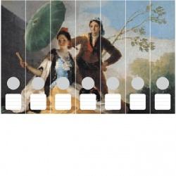 Ordneretiketten Goya