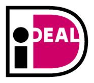 Betalen met IDeal bij Ordneretiketten.nl