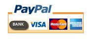 Betalen met PayPal bij Ordneretiketten.nl